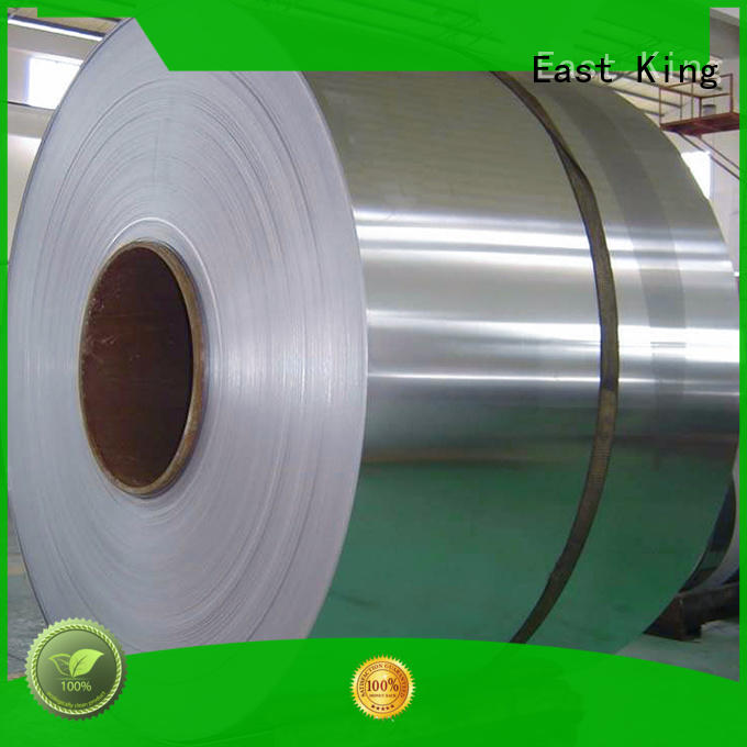 East King stainless steel coil factory price for windows