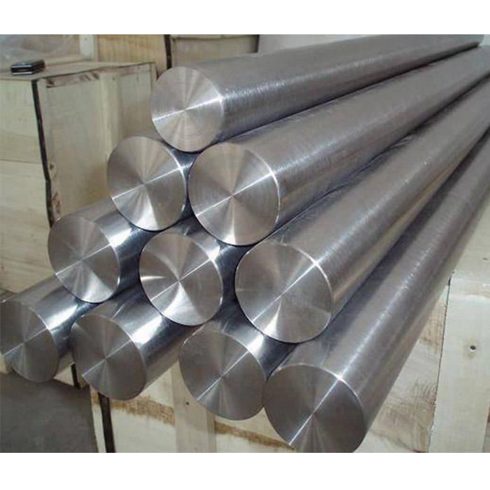 2205 Stainless Steel Bar