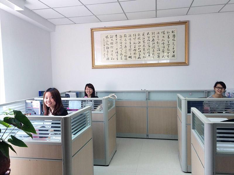 Officestaff