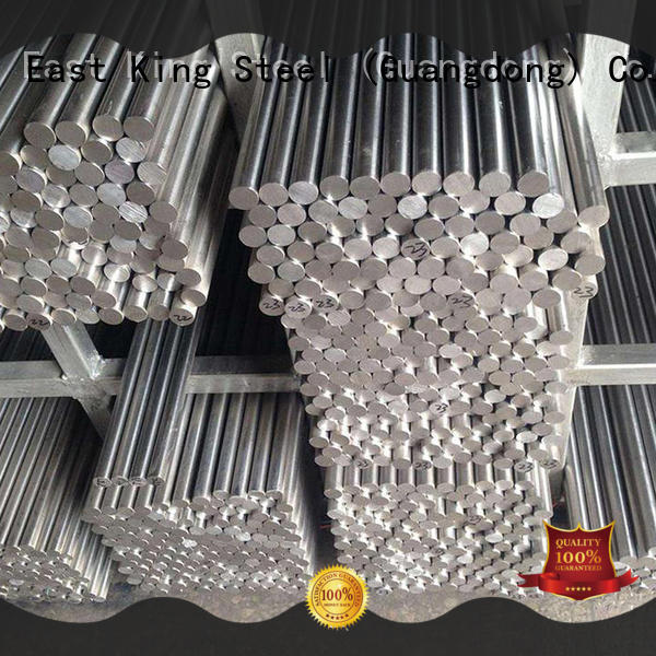 East King durable stainless steel rod directly sale for construction