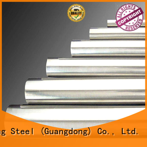 durable stainless steel tubingwith good price for mechanical hardware