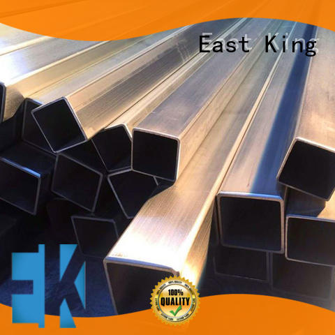 East King reliable stainless steel tubing factory price for aerospace