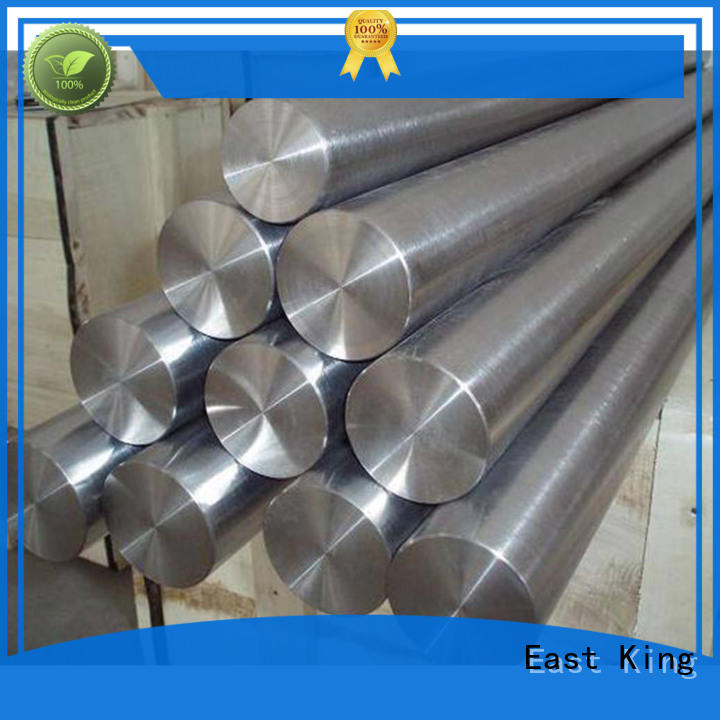 East King stainless steel bar directly sale for decoration