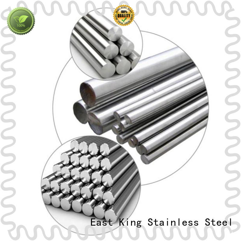 East King practical stainless steel rod series for chemical industry