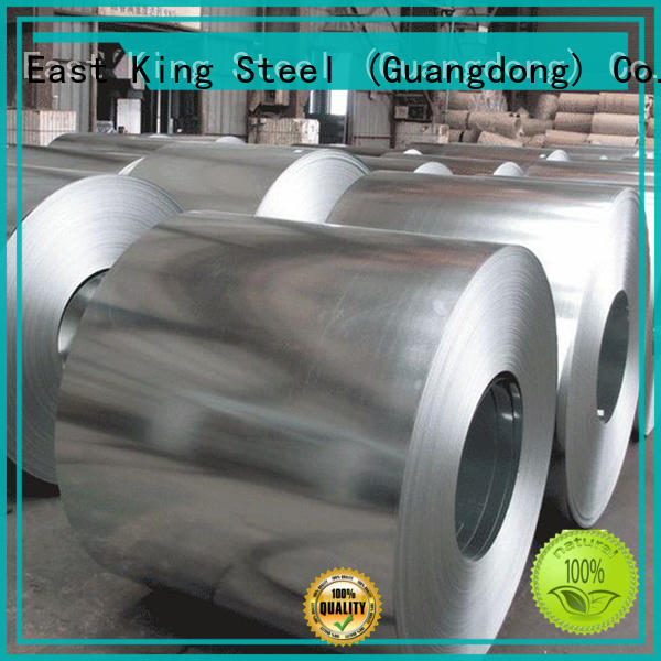 East King stainless steel coil directly sale for chemical industry
