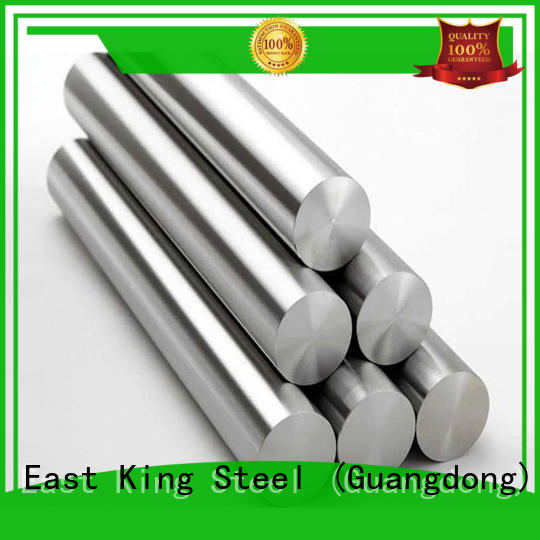 reliable stainless steel bar series for construction