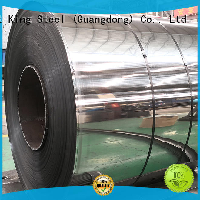 East King practical stainless steel roll factory price for chemical industry