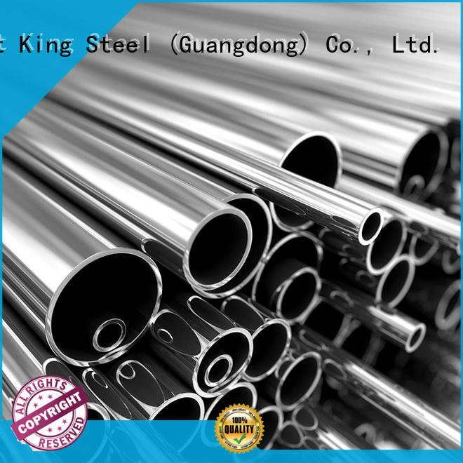 excellent stainless steel pipe wholesale for mechanical hardware