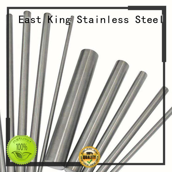 East King professional stainless steel rod wholesale for windows