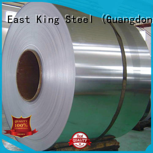 professional stainless steel roll factory for decoration
