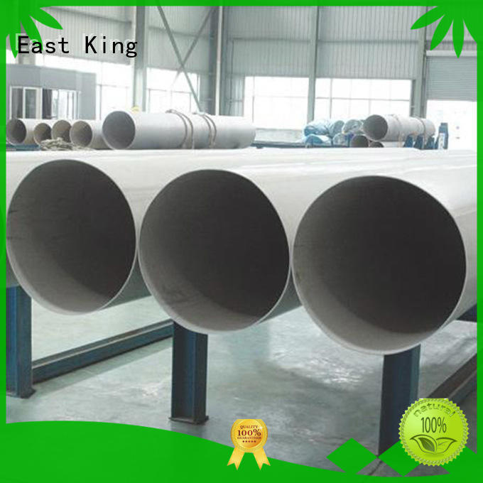 East King reliable stainless steel tube factory price for aerospace