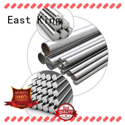 reliable stainless steel rod wholesale for decoration
