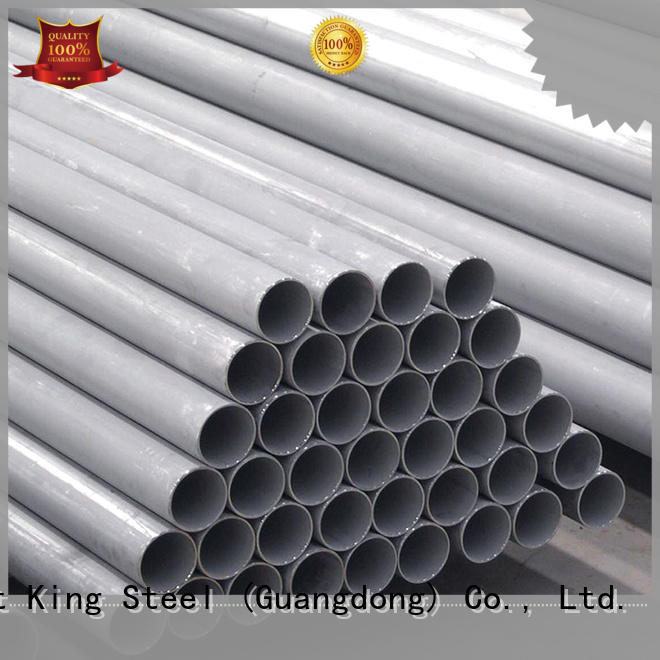 East King 304 stainless steel tubing wholesale for mechanical hardware