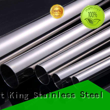 East King reliable stainless steel tubing factory for construction