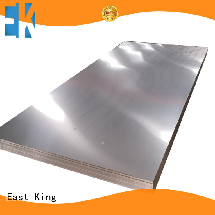 high strength stainless steel sheet manufacturer for aerospace