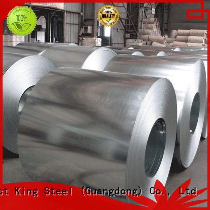 East King stainless steel roll factory for windows
