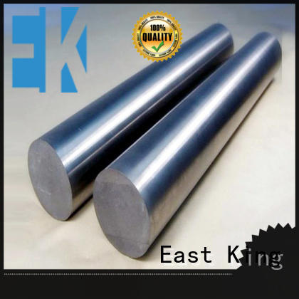 East King stainless steel bar factory price for chemical industry