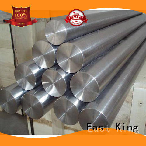 East King stainless steel rod wholesale for windows