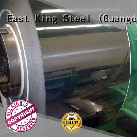long lasting stainless steel roll factory price for decoration