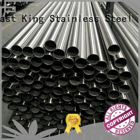 professional stainless steel tubing factory for construction