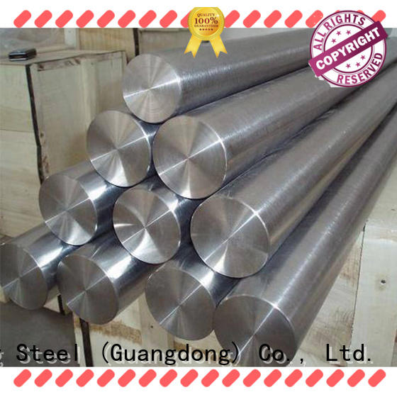 East King high quality stainless steel rod manufacturer for windows