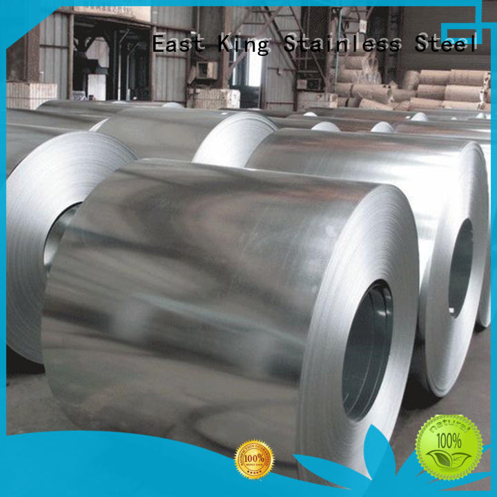 long lasting stainless steel coil directly sale for chemical industry