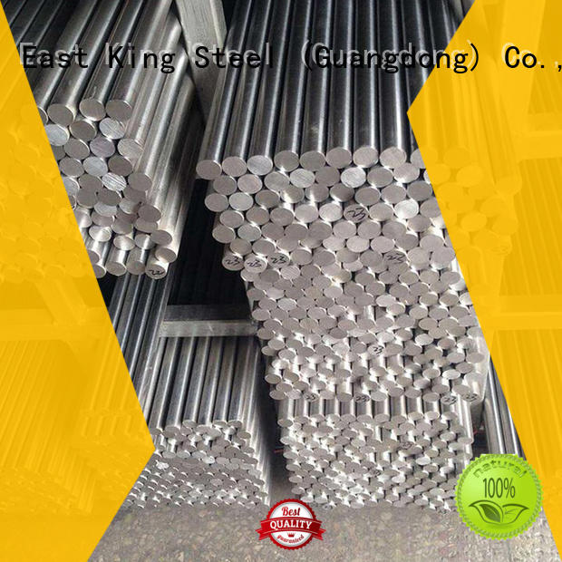 East King professional stainless steel rod wholesale for construction