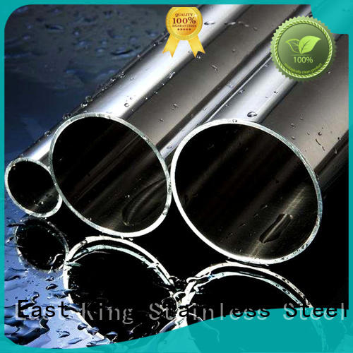 East King excellent stainless steel tubing wholesale for mechanical hardware
