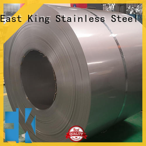 quality stainless steel roll factory price for decoration