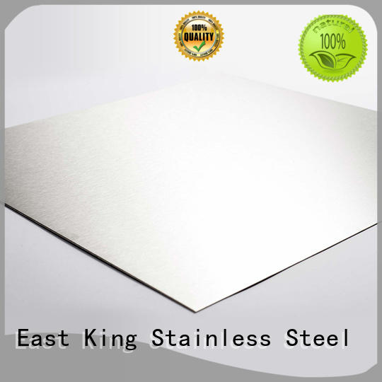 high quality stainless steel sheet manufacturer for bridge