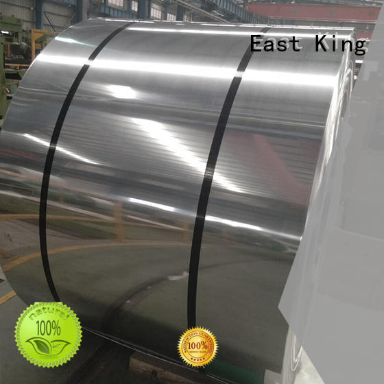 East King stainless steel roll series for construction