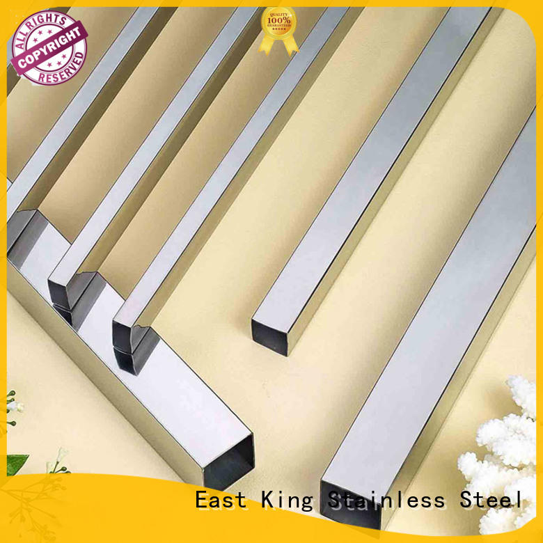East King reliable stainless steel pipe wholesale for aerospace