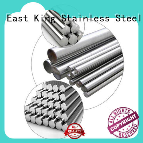 reliable stainless steel bar factory for chemical industry