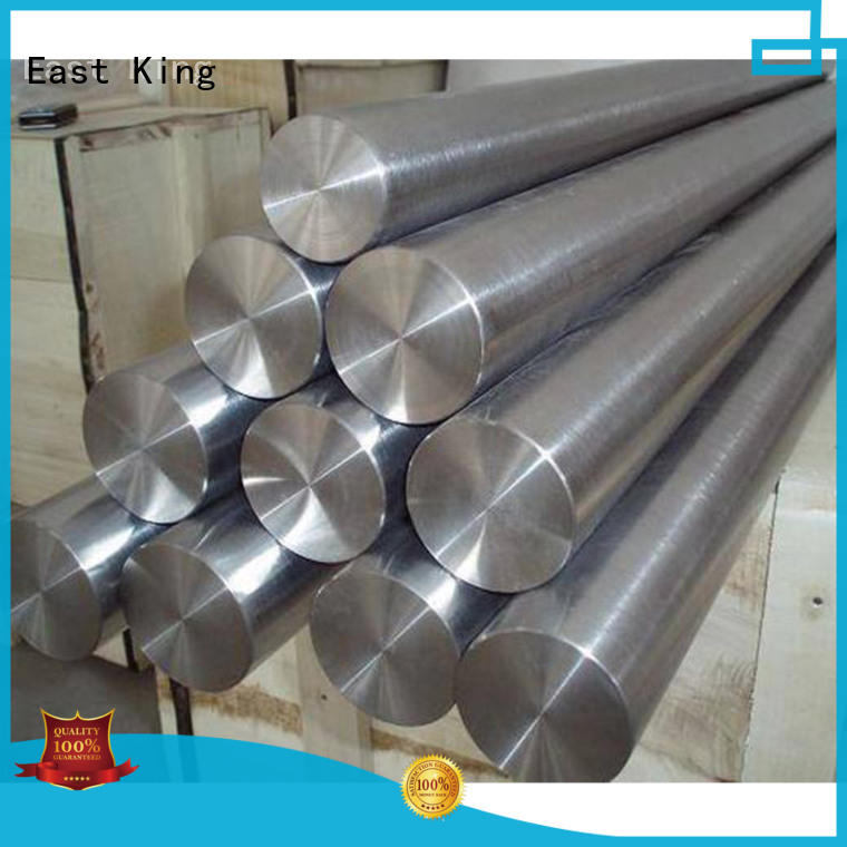 East King professional stainless steel bar directly sale for decoration