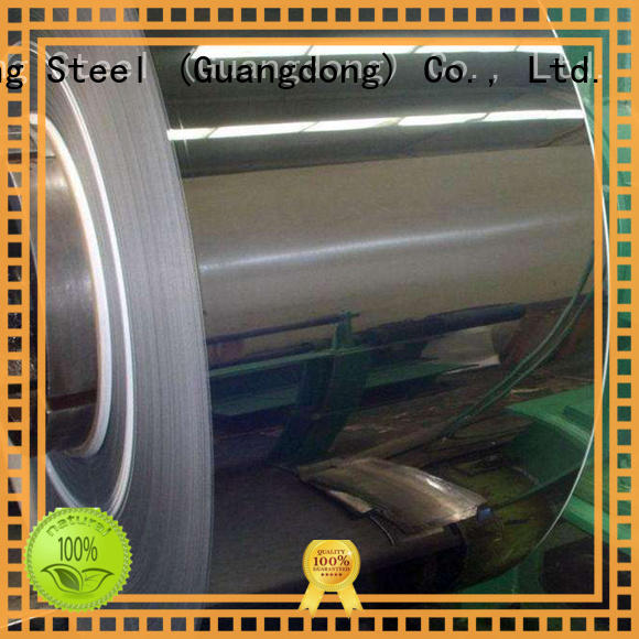 long lasting stainless steel coil directly sale for decoration