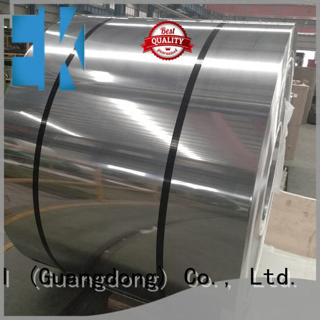 professional stainless steel coil with good price for chemical industry
