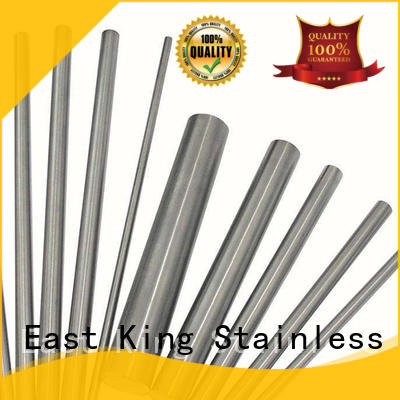 East King durable stainless steel bar series for windows