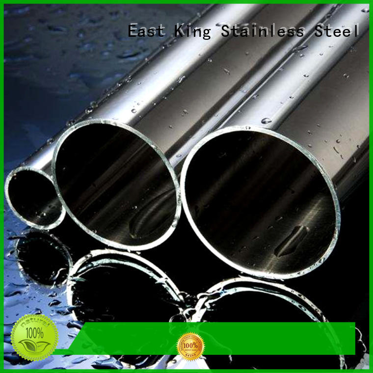 professional stainless steel pipe wholesale for mechanical hardware