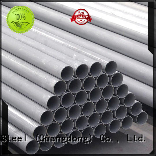 high quality stainless steel tube with good price for mechanical hardware