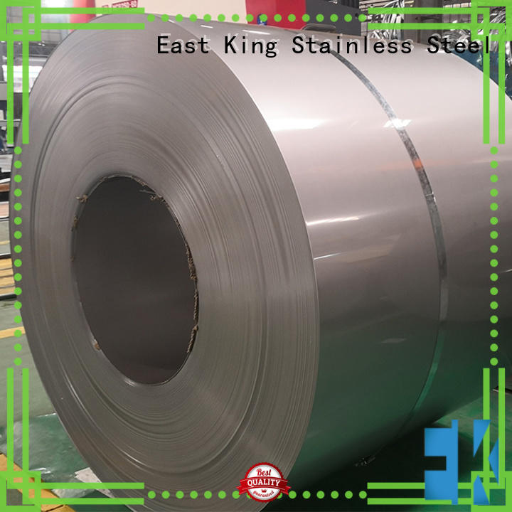 long lastingstainless steel coil factory for windows