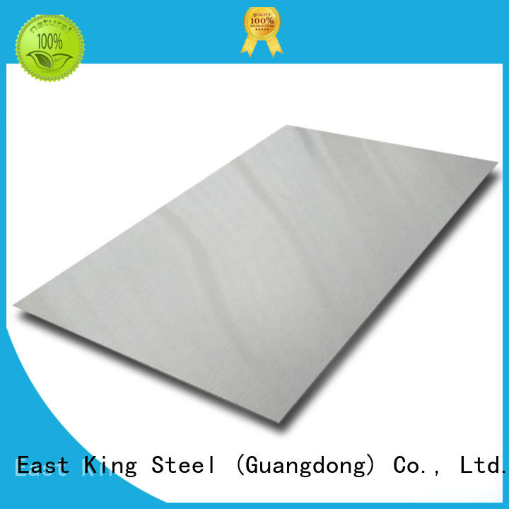excellent stainless steel sheet factory for construction