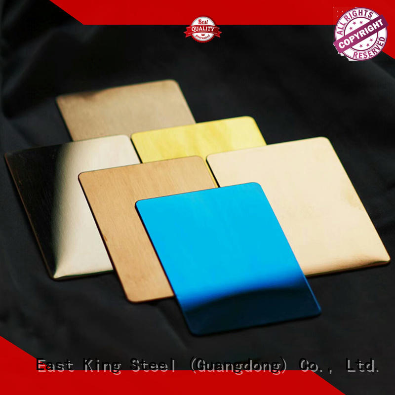 high strength stainless steel plate with good price for mechanical hardware
