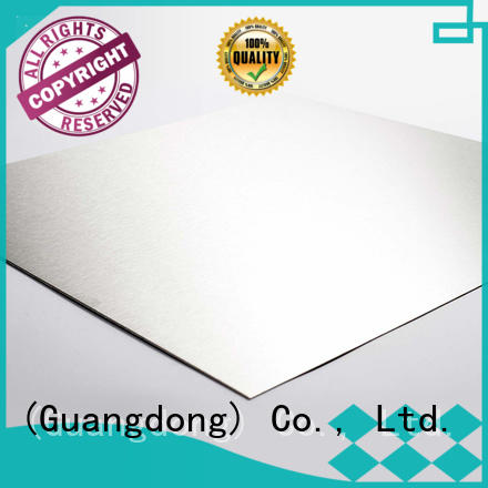 East King stainless steel sheet with good price for bridge