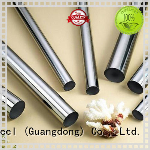 excellent stainless steel tubing wholesale for construction