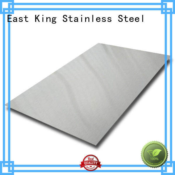 reliable stainless steel plate manufacturer for tableware