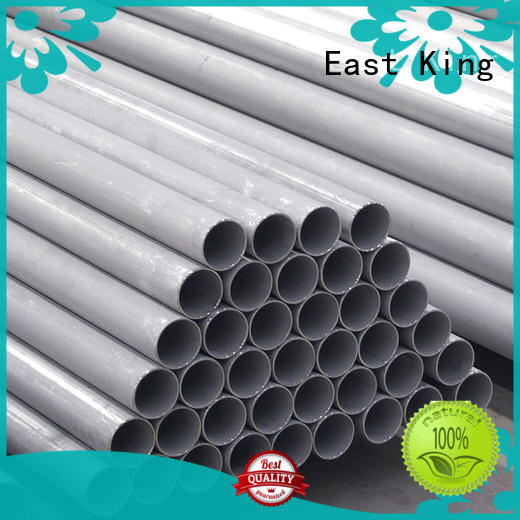 professional stainless steel tube with good price for tableware