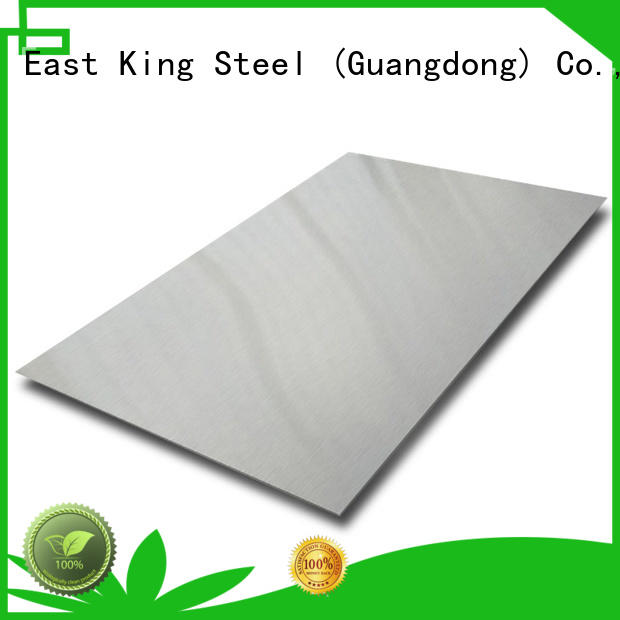 reliable stainless steel sheet with good price for tableware
