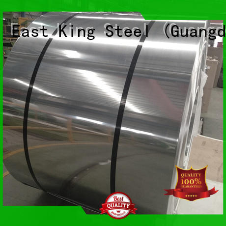 East King practical stainless steel roll directly sale for chemical industry