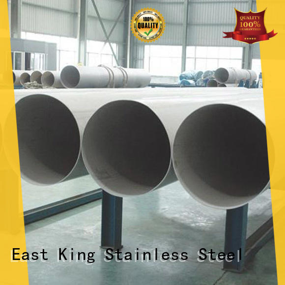 high quality stainless steel pipe factory for tableware