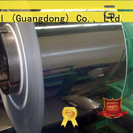 practical stainless steel coil with good price for construction